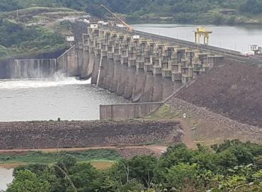 Foz do Chapecó Energia realiza reuniões para apresentar o Plano de uso do reservatório da usina