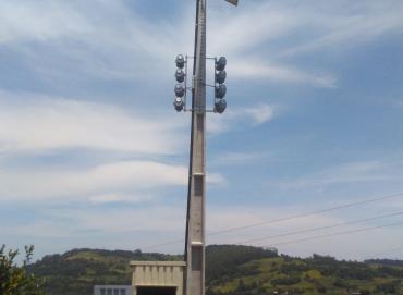 Foz do Chapecó instala novo sistema de alerta