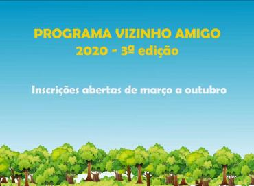 Inscrições para o programa Vizinho Amigo, da Foz do Chapecó, encerram nesta semana